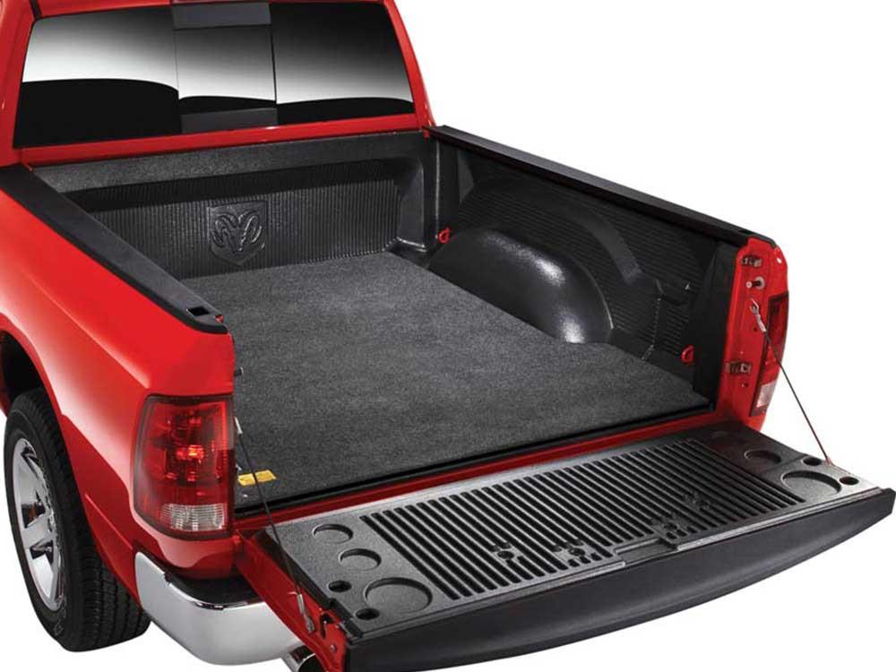For 2006-2008 Dodge Ram 1500 Bed Liner Rugged Liner 11249QY 2007
